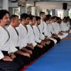 Japon savaş sanatı Aikido ODTÜ'de yaşatılıyor