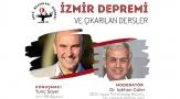 """İzmir Büyükşehir Belediye Başkanı Tunç Soyer: """"Deprem sonrası organize çalışmayla kaosu aştık"""""""