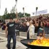 Ankara Üniversitesi akademik yılı Ata'ya ziyaretle açıldı